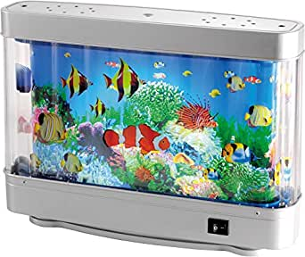 beco tisch und kinderzimmerleuchte aquarium inklusive leuchtmittel t4 10 w 31 0 x x 22. Black Bedroom Furniture Sets. Home Design Ideas