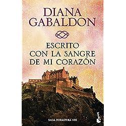 Escrito con la sangre de mi corazón (Bestseller)