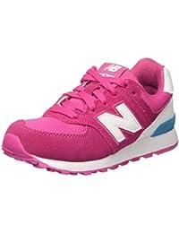 New Balance Unisex-Kinder Kl574czp M Sneakers
