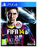 Cheapest FIFA 14 on PlayStation 4