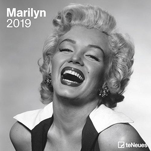 фото мэрилин монро для календаря