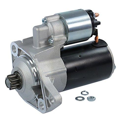 STARTER ANLASSER 1,8 kW VW PASSAT 3B 3BG 1.9 TDI 2.3 VR5 BJ 96-00