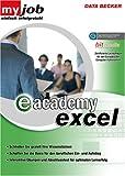 Produkt-Bild: E-Academy - Excel