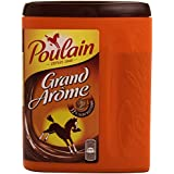 Poulain Poudre Chocolatée grand Arôme 800 g