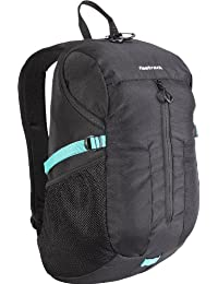 Fastrack 23 ltrs Black Casual Backpack (A0511NBK01)