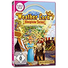 PurpleHills Weather Lord 7 -Königliche Ferien
