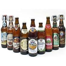 Probierpaket 'Bayerische Bierspezialitäten' (9 Flaschen / 5,4 % vol.)