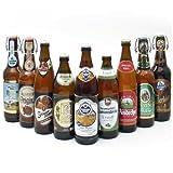 Probierpaket 'Bayerische Bierspezialitäten'