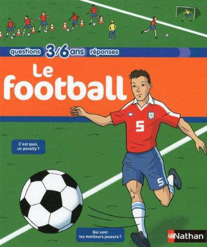 Le football par Jean-Michel Billioud