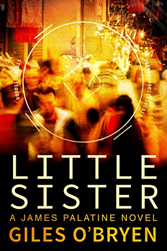 Little Sister (James Palatine) by Giles O'Bryen