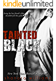 Tainted Black (A Forbidden Love Story)