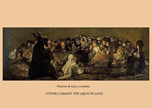 millsime-fransisco-goya-sabbat-de-sorcires-environ-1821-23-sur-format-a3-papiers-brillants-de-250g-a