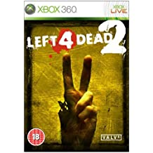 Left 4 Dead 2 (Xbox 360) by Electronic Arts
