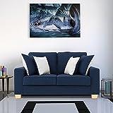 Furny Apollo Two Seater Sofa (Blue)