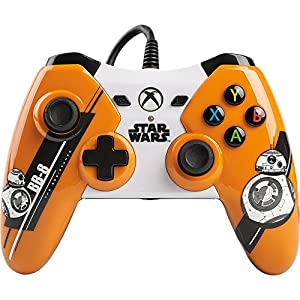 Star Wars Episode 7: BB-8 Official Xbox One Licensed Controller