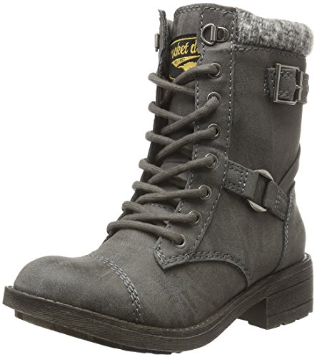 Rocket-Dog-Womens-Thunder-Combat-Boots