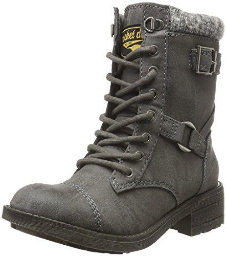 Rocket-Dog-Womens-Thunder-Combat-Boots