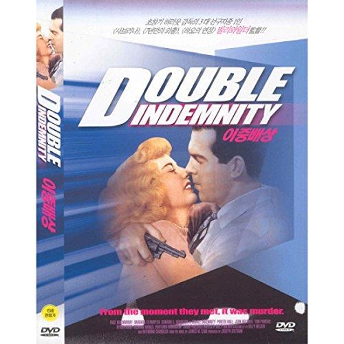 Preisvergleich Produktbild Double Indemnity (1944) Alle Region
