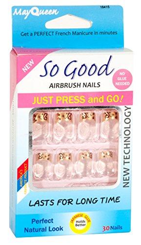 Nails 16415