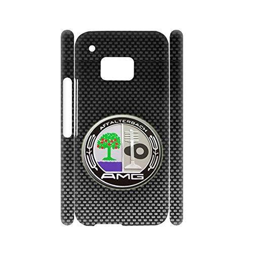 Babu Building Drucken Amg F¨¹r Frauen Abstrakt Handy Shell Pc Benutzen Als HTC One M9 (Moto E Greatshield)