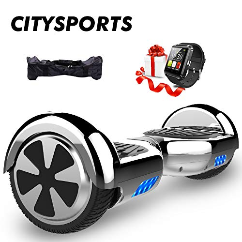 Bikes, Trikes & Riding Toys Triway Hoverkart for Hoverboards Go Kart