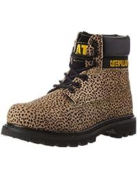CAT FOOTWEAR Stiefel - COLORADO - peat black , Größe:37