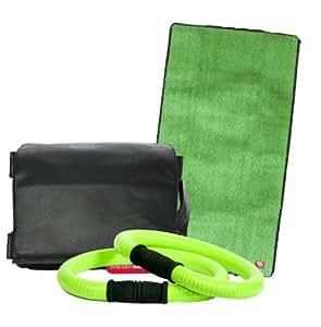 Smovey sMO2021 appareil de fitness (vert sMO2022