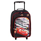 Disney Cars Kindertrolley Black