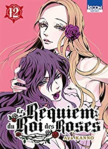 Le Requiem du Roi des Roses Edition simple Tome 12