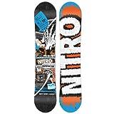 Kinder Snowboard Nitro Ripper 121 11/12 youth
