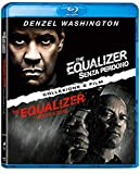Locandina The Equalizer Collection (Box 2 Br)
