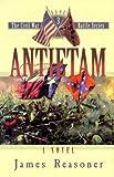 Antietam: A Novel (Civil War Battle)