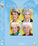 The Golden Girls - The complete Season 2 [DVD] [1986]