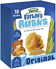 Heinz Farley's Rusks Original, 3