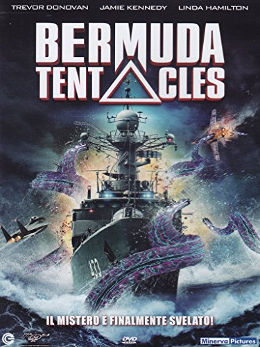 Bermuda tentacles [IT Import]