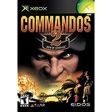 Commandos 2 Men of Courage [ Xbox ] [Import anglais]
