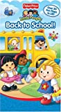 Back to School (Fisher Price Little People)