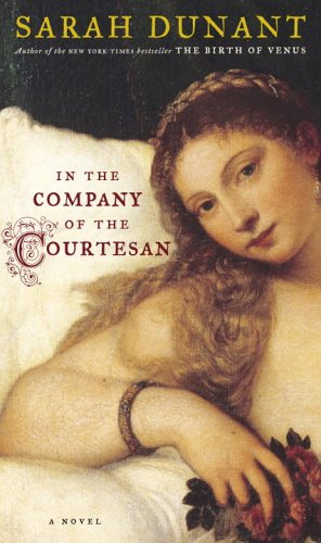 Book cover for In the Company of the Courtesan