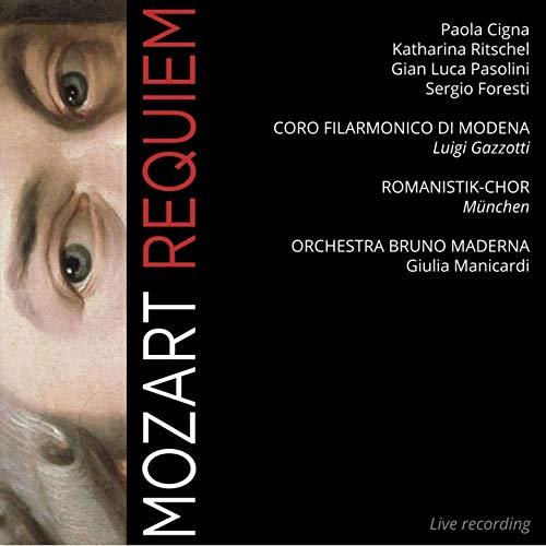 Requiem, K. 626: Sanctus