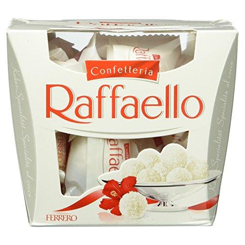 Preisvergleich Produktbild Ferrero Raffaello 150g