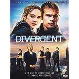 divergent dvd Italian Import by ashley judd