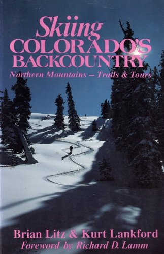 Skiing Colorado's Backcountry por Brian Litz
