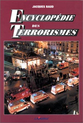 Encyclopédie des terrorismes