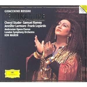 Gioachino Rossini - Semiramide