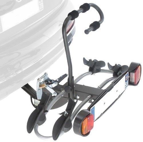mottez a018p2ra fahrradtr ger auf anh ngerkupplung 2. Black Bedroom Furniture Sets. Home Design Ideas