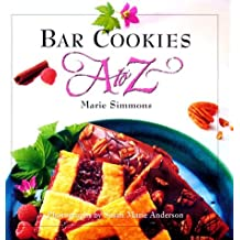 A to Z Bar Cookies