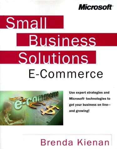Small Business Solutions E-Commerce par Brenda Kienan