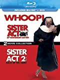 Sister Act: 20th Anniversary Edition [Blu-ray] [Import anglais]