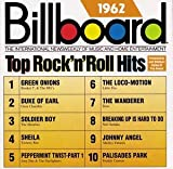 Billboard Top Rock 'n' Roll Hits 1962 - Various [Billboard]