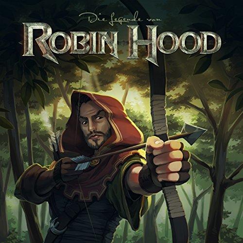 Holy-Klassiker (6) Die Legende von Robin Hood - Holysoft 2016